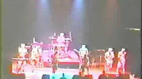 3. The Aquabats! Live in Kansas 1998 - Cat With 2 Heads!