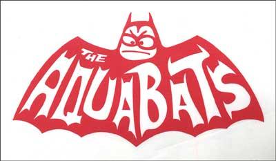Batman Sticker 2