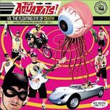 The Aquabats! vs. The Floating Eye of Death!