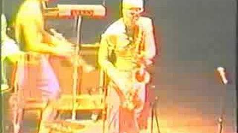 4. The Aquabats! Live in Kansas 1998 - My Skateboard!