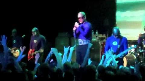 The Aquabats-Fashion Zombies (Live in Mesa