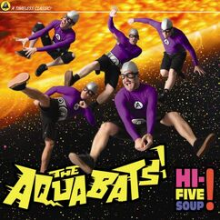 The Aquabats
