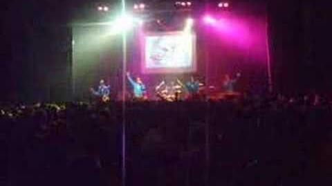 Aquabats - Yo Check Out This Ride Live 8 17 07