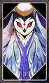 2 the high priestess