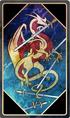 Tarot 5 swords