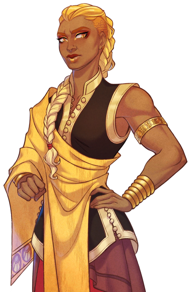 Nahara | The Arcana (game) Wiki | FANDOM powered by Wikia
