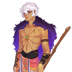 Asra   The Arcana (game) Wiki   FANDOM powered by Wikia