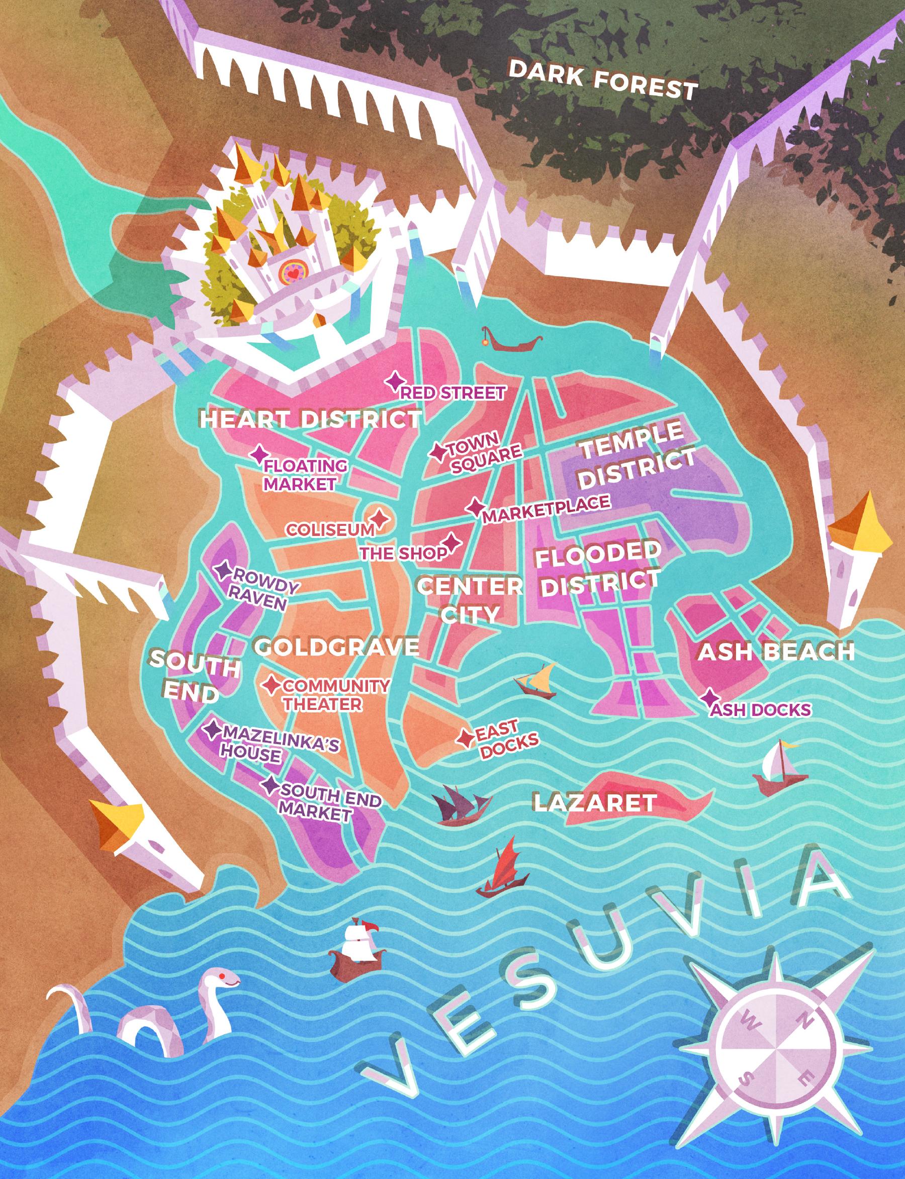 Vesuvia   The Arcana (game) Wiki   FANDOM powered by Wikia