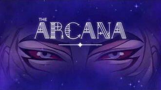 The Arcana A Mystic Romance Trailer
