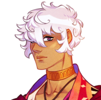 Characters   The Arcana (game) Wiki   FANDOM powered by Wikia