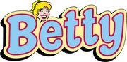 Betty Logo