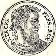 Jerjes I de Persia