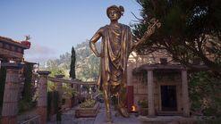 Hermes de Argólide