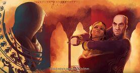 Arbaaz va a rescatar a Pyara