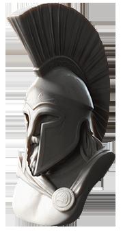 ACOD Bust of Leonidas