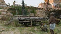 Estatua de sobek