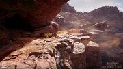 DLC Creed Mountain 02 por Louis Lavoie