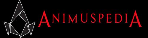 Logo Animuspedia 2017