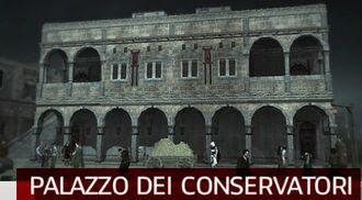 Palazzodeiconservatori