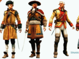 Armada Real Española