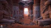 Tutorial Temple 03 por Louis Lavoie