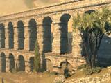 Acueducto de Valente