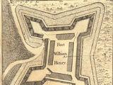 Sitio del Fuerte William Henry