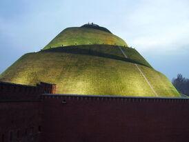 Túmulo de Kosciuszko