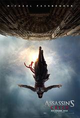 Assassin's Creed (película)