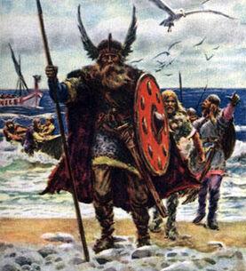 Stybjörn el Fuerte