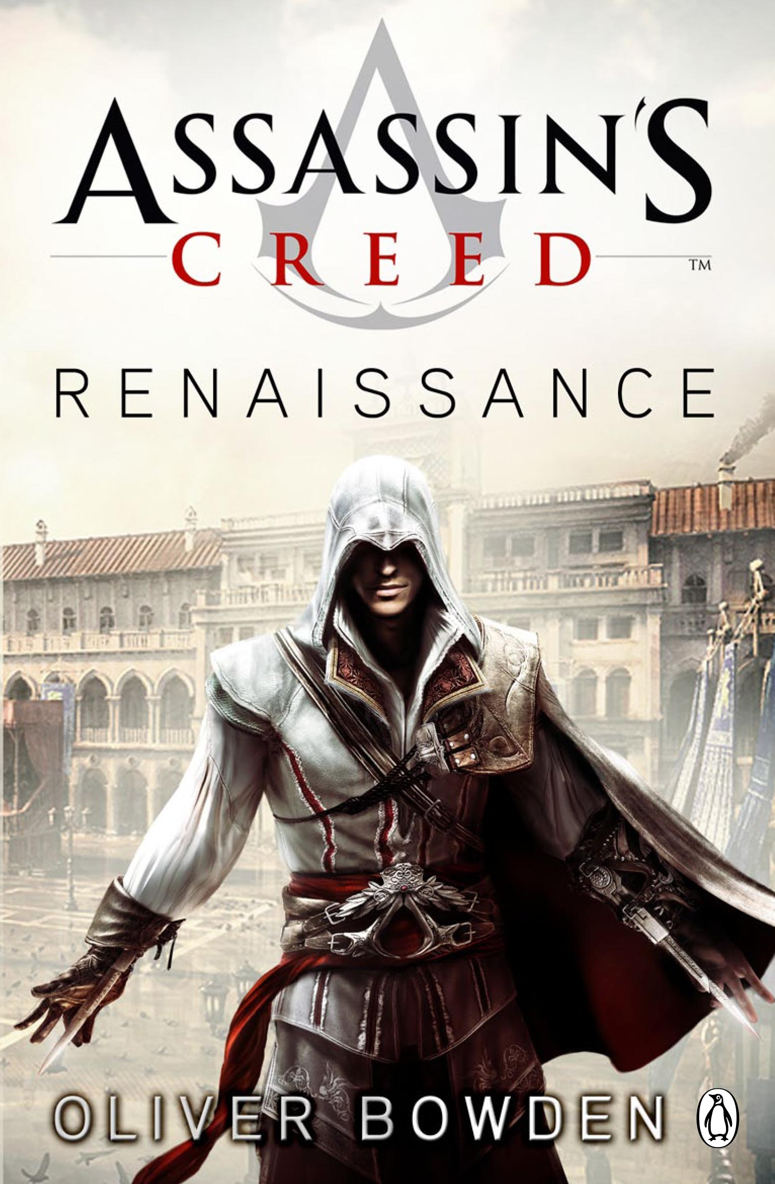 Assassin's Creed: Renaissance | Animuspedia | FANDOM ...