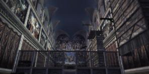 Database Cappella sistina acb