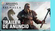 Assassins Creed Valhalla - Trailer de Anuncio-1
