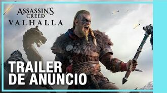 Assassins Creed Valhalla - Trailer de Anuncio-1