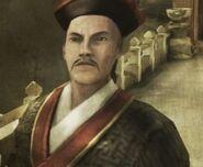 Zhu Jiuyan