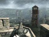 Asedio de Monteriggioni