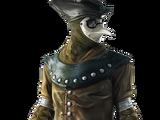Doctor (personaje de multijugador)