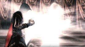 Ezio crea sus clones