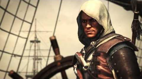 Assassin's Creed 4 Black Flag - Bajo la Bandera Negra - Trailer en Español-0