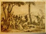 Ceremonia de Bois Caïman
