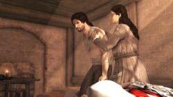 Ezio en Roma