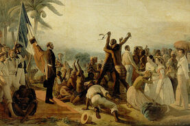 La Revolución Francesa resuena