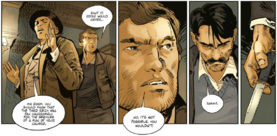 Eddie decide matar a Stan