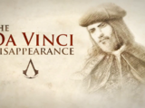 La Desaparición de Da Vinci