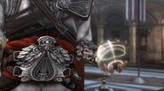 El Fruto de Ezio