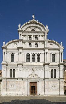 800px-Chiesa di San Zaccaria Venezia