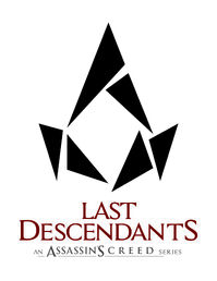 Last Descendants logo