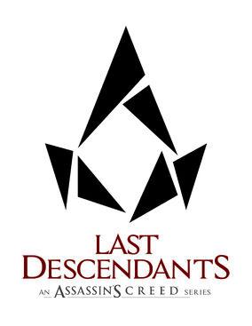 Last Descendants logo