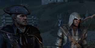 Assassin s creed 3 screenshot haytham and connor by jakiron-d5uky39