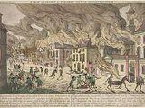 Gran incendio de 1776
